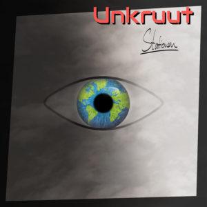 Unkruut Stationen Cover